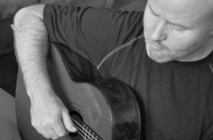 Duncan Smith | Guitar and Bass Lessons in Sydney