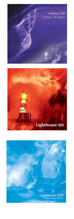 CDs by Duncan Smith & Lighthouse CIII