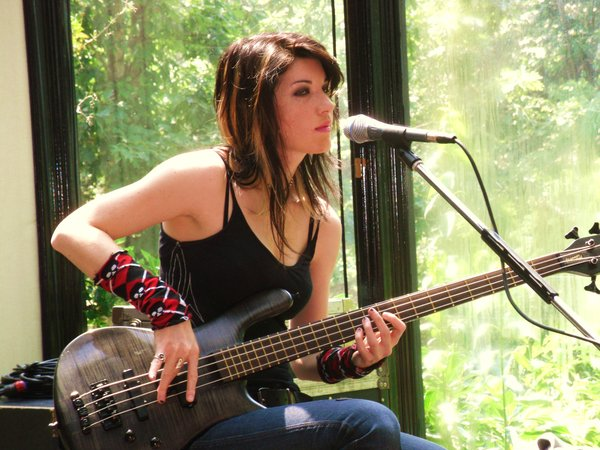 bass lessons in sydney